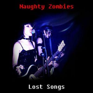portada del disco Lost Songs