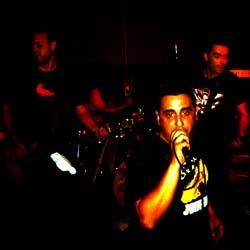foto del grupo Los Ass-Draggers