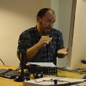 Miguel Atienza (LaFonoteca BCN)