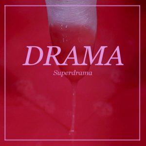 portada del disco Superdrama