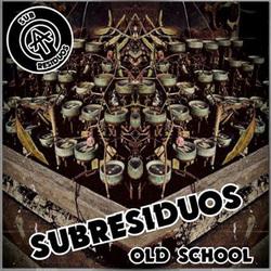 portada del disco Old School
