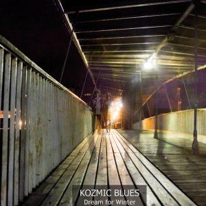 portada del disco Dream for Winter