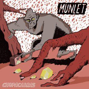 portada del disco Chupacabras