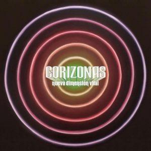 portada del disco Nueva Dimensión Vital