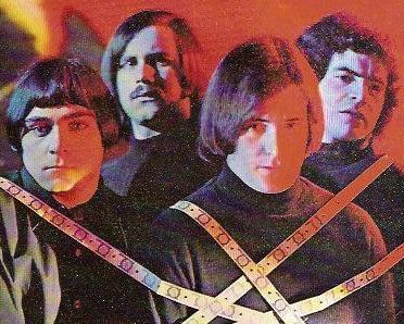 foto del grupo imagen del grupo Tickets