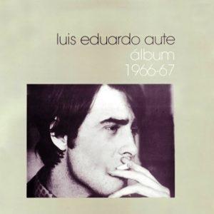 portada del disco Album 1966-67