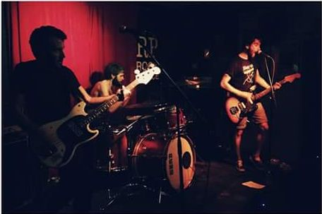 foto del grupo Rollercoaster Kills