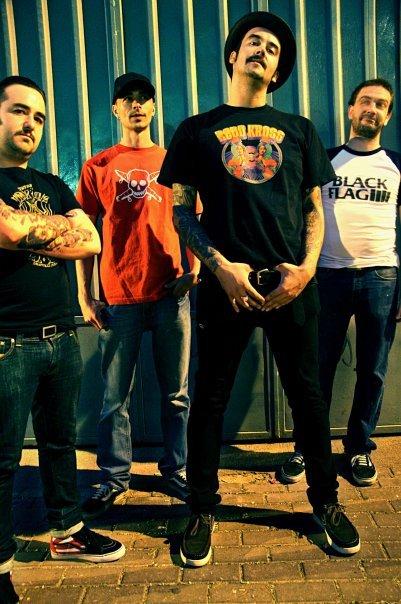 foto del grupo imagen del grupo Curro Jiménez
