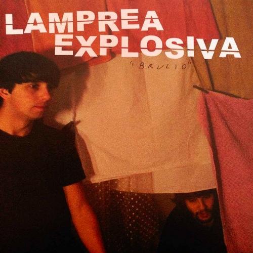 portada del album Brulio