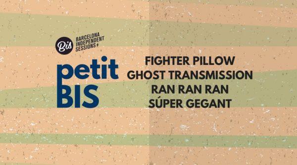 cartel del evento PETIT BIS