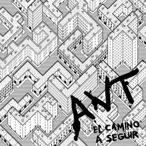 portada del disco El Camino a Seguir