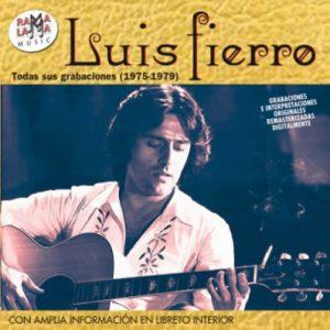 portada del disco Todas sus Grabaciones (1975-1979)