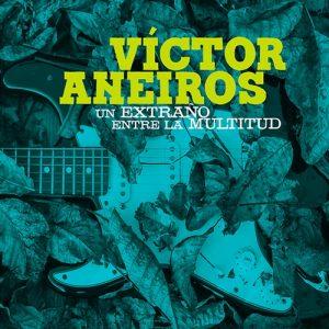 portada del disco Un Extraño Entre la Multitud