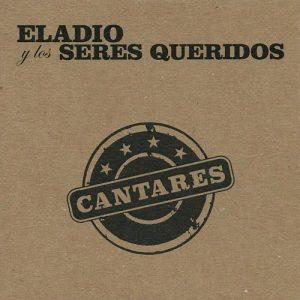 portada del disco Cantares