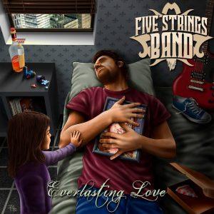portada del disco Everlasting Love