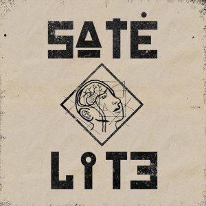 portada del disco Satélite