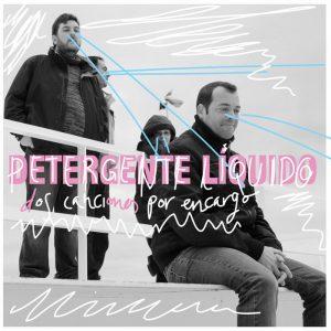 portada del disco Dos Canciones por Encargo