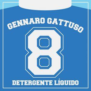 portada del disco Gennaro Gatusso