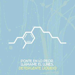 portada del disco Ponte en lo Peor, Llámame el Lunes
