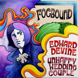 portada del disco Edward Devine