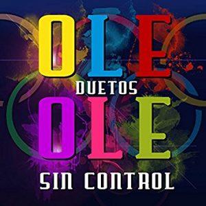 portada del album Sin Control
