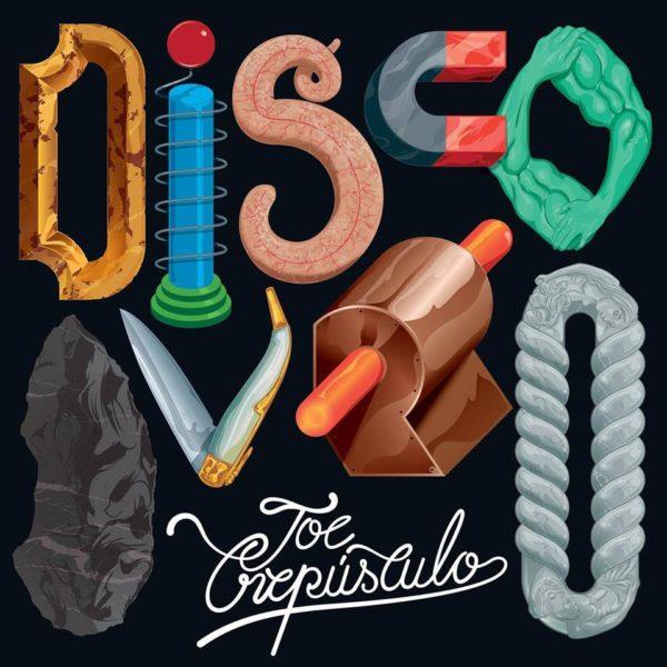 portada del album Disco Duro