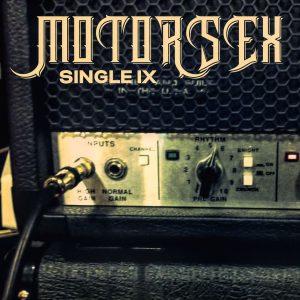 portada del disco Single IX