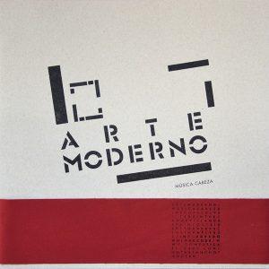 portada del disco Música Cabeza
