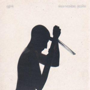 portada del disco Ajrú