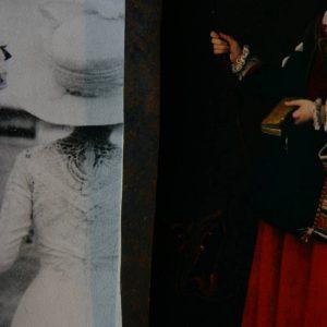 portada del album Fountain Ghosts