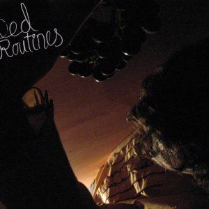 portada del album Ded Routines