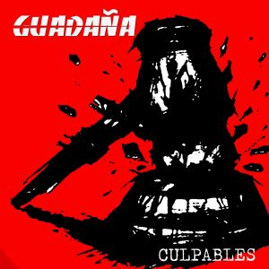 portada del disco Culpables