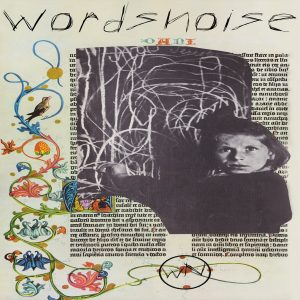 portada del disco Wordsnoise