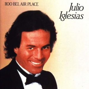 portada del disco 1100 Bel Air Place