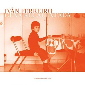 portada del album Cena Recalentada