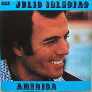 portada del disco América
