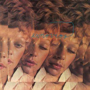 portada del album Exnovios