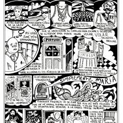 Comic Rubenimichi