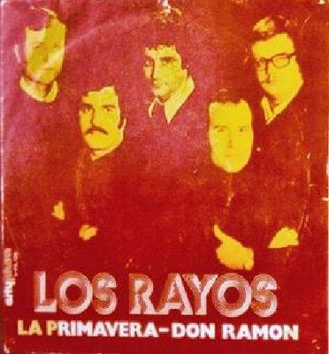 portada del album La Primavera / Don Ramón