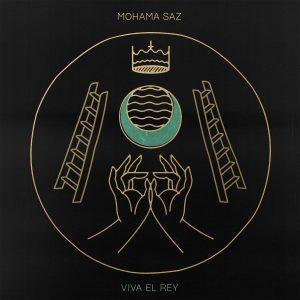 portada del disco Viva el rey