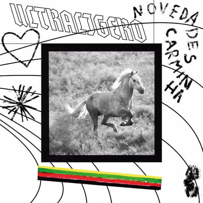 portada del album Ultraligero
