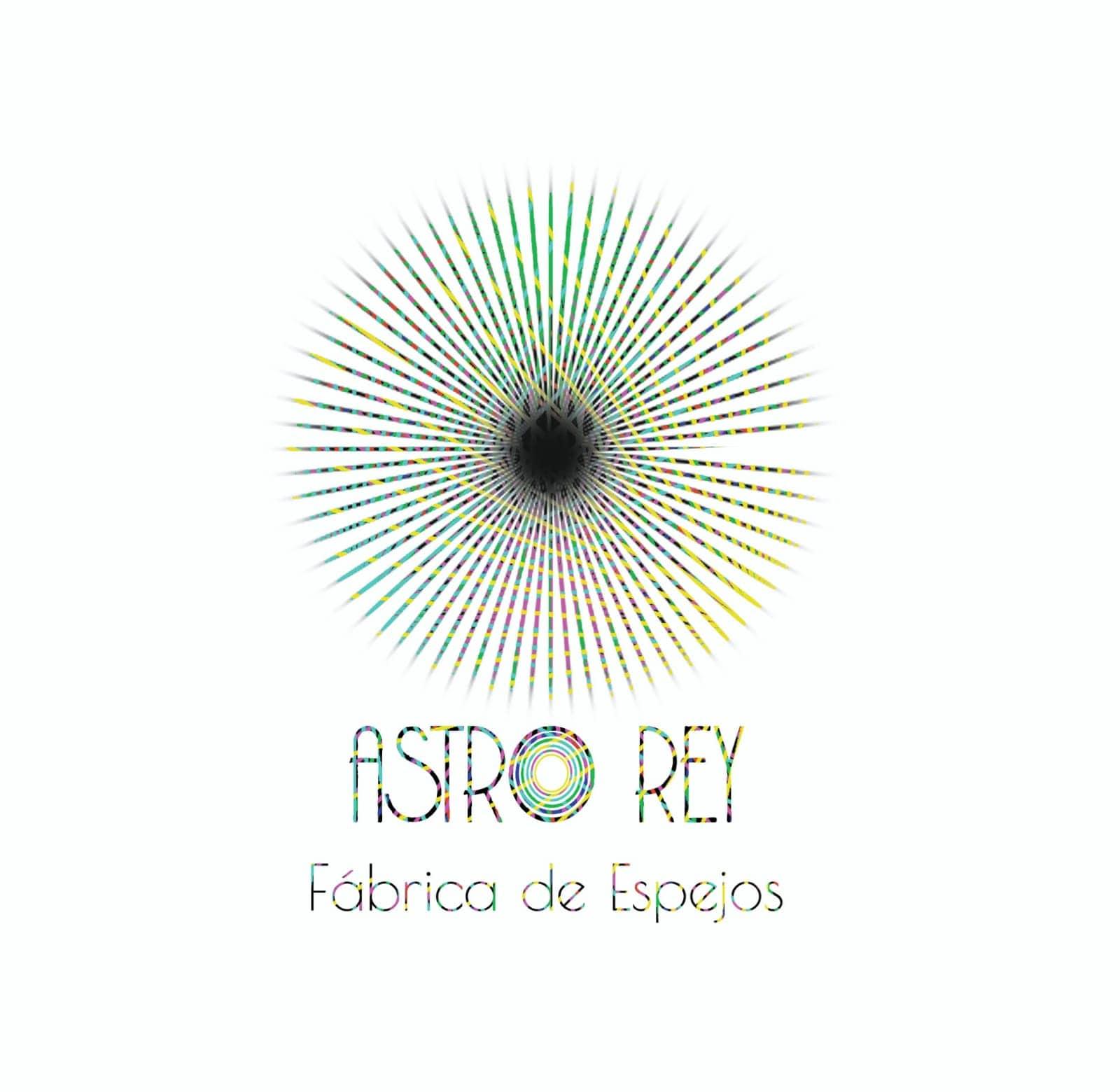 portada del album Astro Rey