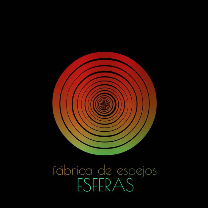 portada del album Esferas