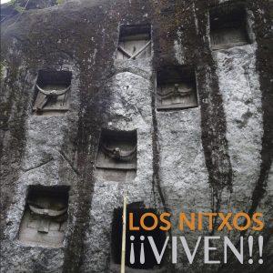 portada del disco ¡¡Viven!!