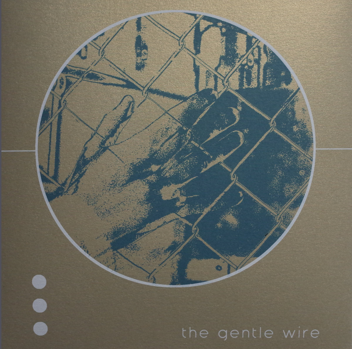 portada del album The Gentle Wire