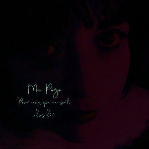 portada del disco Pour Ceux Qui ne Sont Plus là