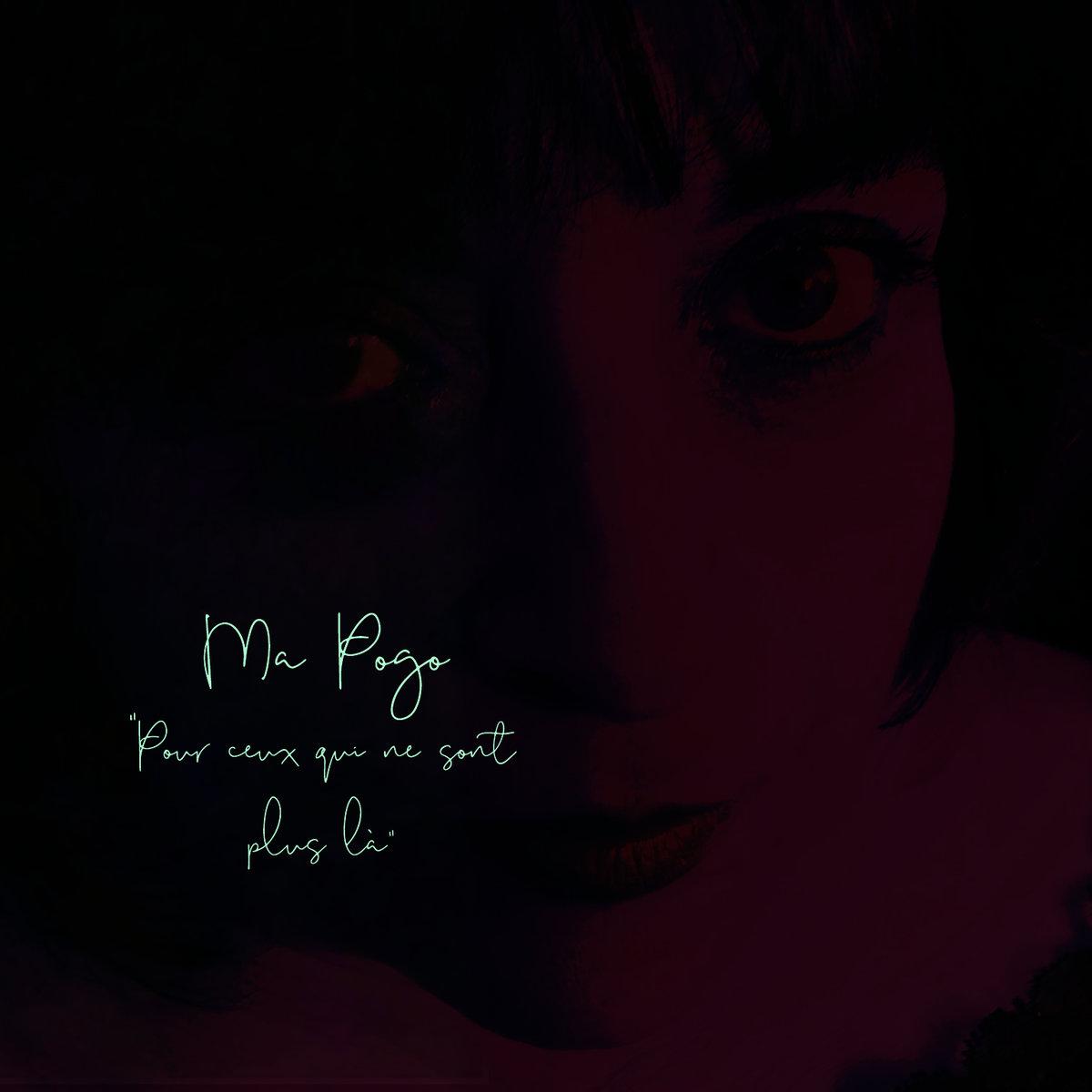 portada del album Pour Ceux Qui ne Sont Plus là