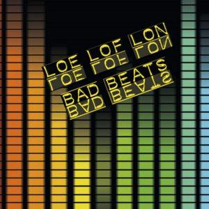 portada del disco Bad Beats
