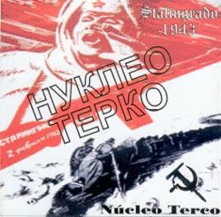 portada del disco Stalingrado 1943