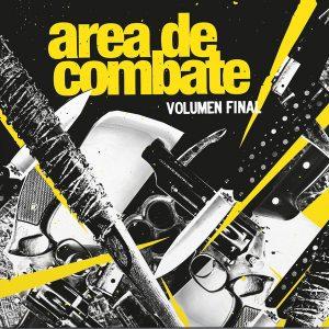 portada del disco Volumen Final